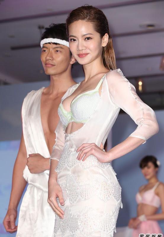 Joanne Tseng / Zeng Zhiqiao China Taiwan Actor