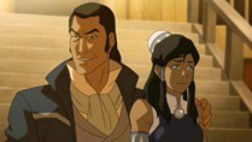 Avatar The Legend Of Korra 04