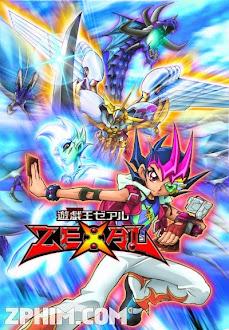 Vua Trò Chơi 4 - Yu-Gi-Oh! Zexal (2011) Poster