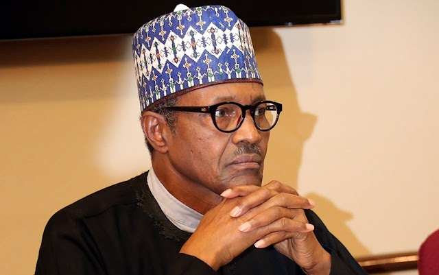 """""""FARMERS CAN SAVE LIVES"""" –  PRESIDENT BUHARI ECHOES TB JOSHUA PROPHECY~NEWSEXTRA"""