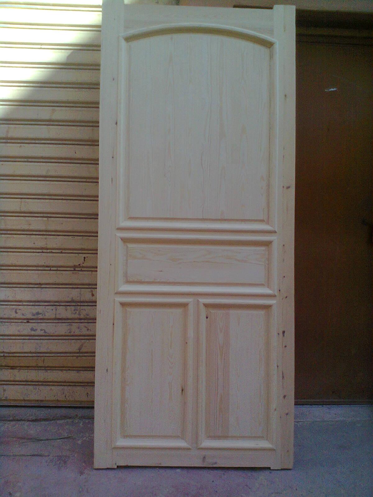 Placard Chambre A Coucher Marocain : Porte en bois rouge نجارة مغربية