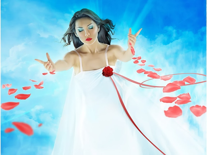 Wind Of Flowers, Magic Beauties 2