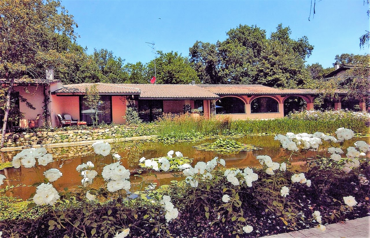 Villa delle Rose_Civitella Val di Chiana_1