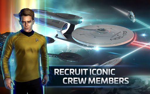 Star Trek Fleet Command screenshot 15