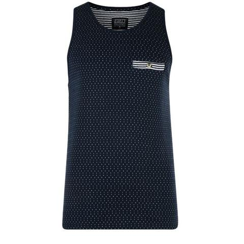 Мужская футболка Mystic Vest