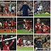 Liverpool 2-1 Tottenham in PICS: Salah hits ice cool winner in hard-fought win