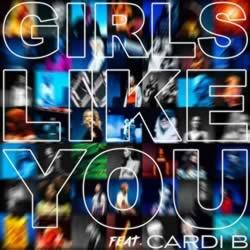 Girls Like You – Maroon 5 feat Cardi B