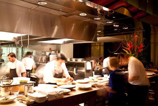 Luma On Park The Restaurant
