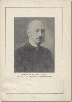 Count De Baillet-Latour