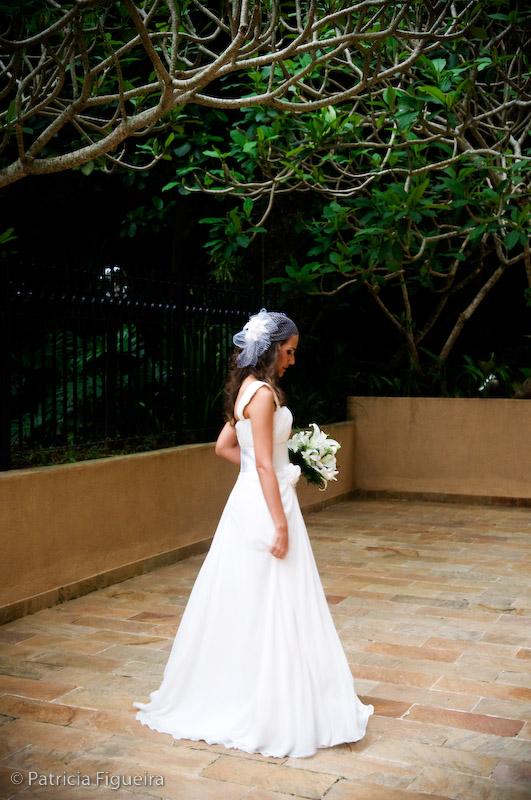 Foto de casamento 0124 de Marta e Bruno. Marcações: 07/11/2008, Marta e Bruno, Rio de Janeiro.