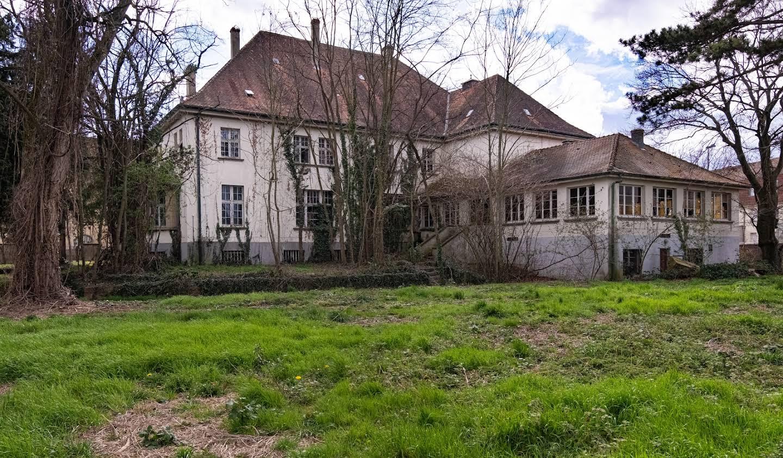 Hôtel particulier Volgelsheim