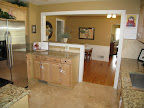 Binh DInh Yellow Granite Countertop