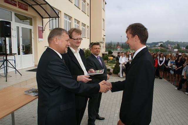 Inauguracja roku szkolnego - DSC00123_1.JPG
