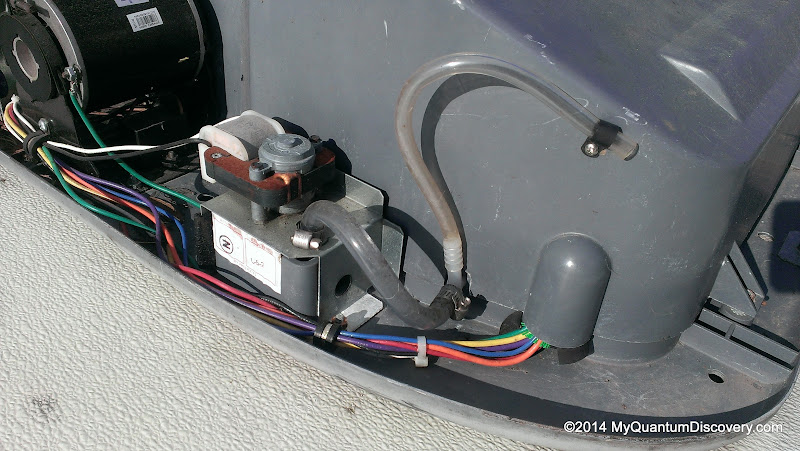 Clogged A/C Drains - iRV2 Forums