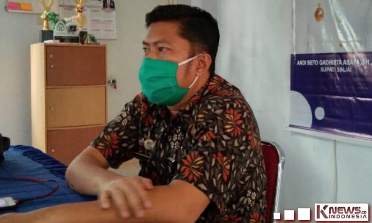 Pasien Covid-19 yang Sembuh Mengalami Peningkatan