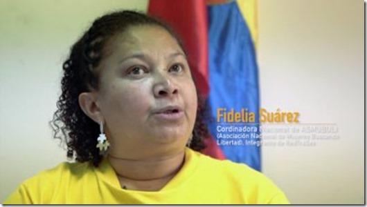 Ya las prostitutas en Colombia tienen su sindicato