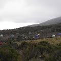 Kikelewa camp (3680m)