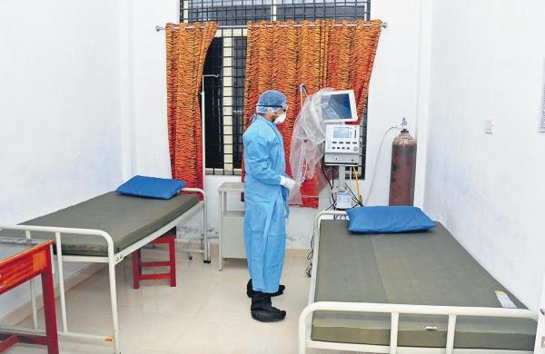 12 under scanner for coronavirus in Vellore, 119 health teams to create awareness