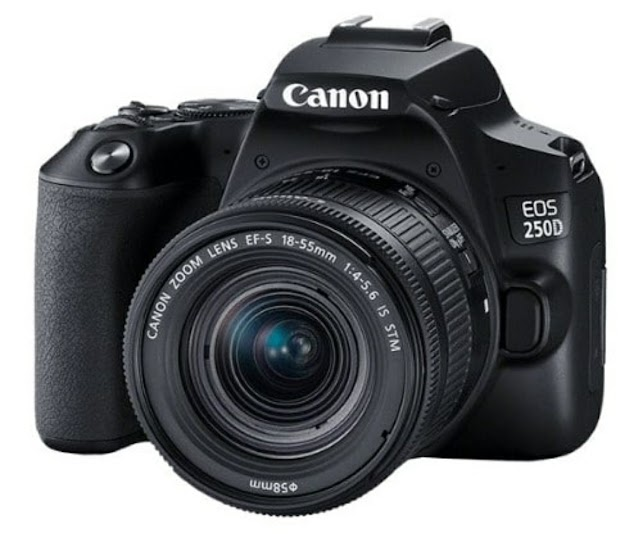 Canon EOS 250D || Key Specs || Summary || Full Specification || prices || Genuine Reviews