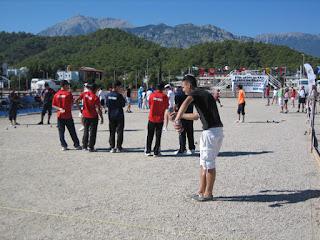 WM Jugend 2011