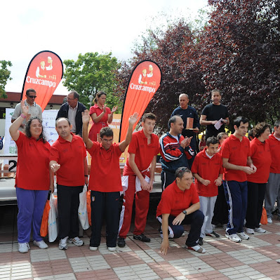Alcázar 2010 - Trofeos