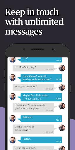 Guardian Soulmates Online Dating UK screenshot 3