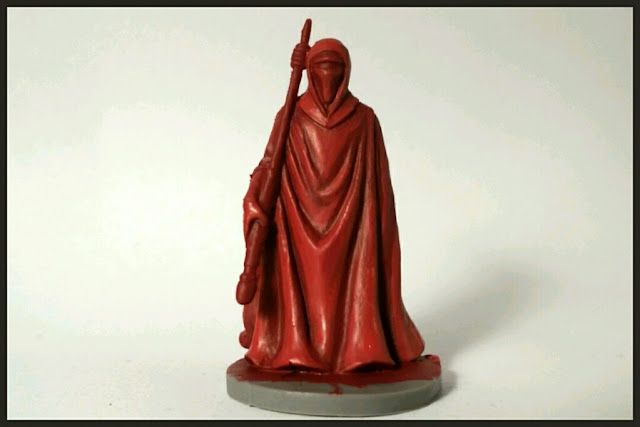 Imperial Royal Guard Star Wars