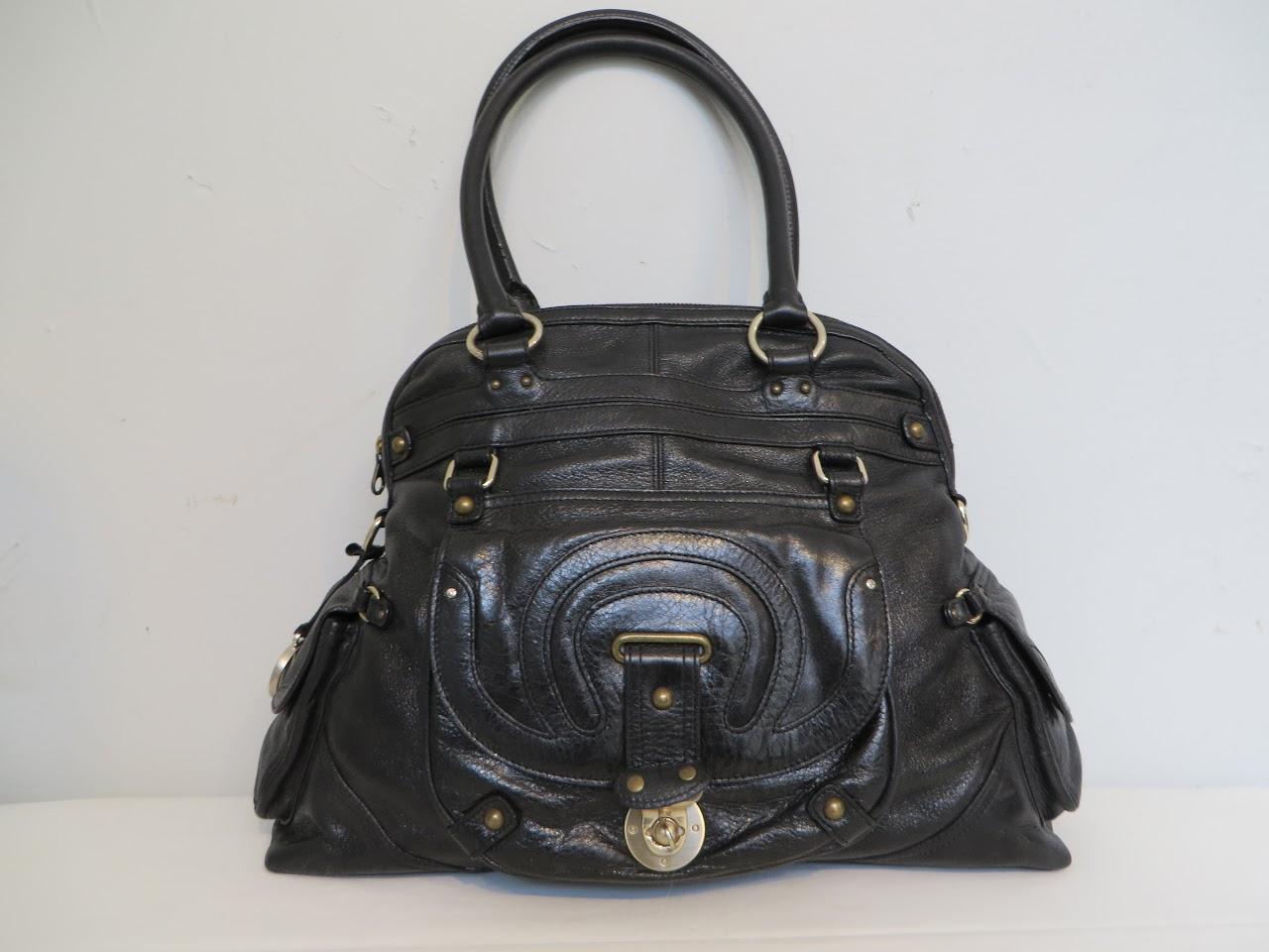 Hayden-Harnett Shoulder Bag