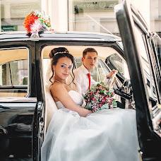 Wedding photographer Aleksey Soldatov (soldatoff). Photo of 21.08.2017