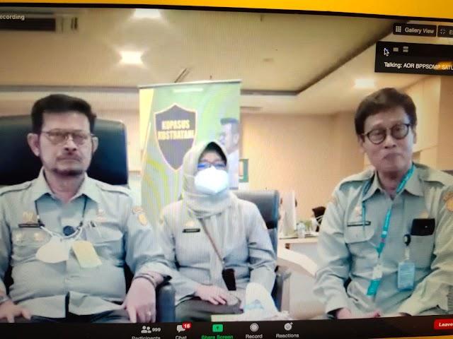 Bangun Jiwa Wirausaha Milenial, Mentan Buka Pelatihan Kewirausahaan secara Virtual