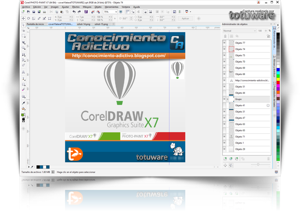 download corel draw x7 portable torrent