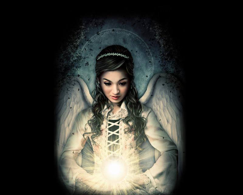 Star Of Light Angel, Angels 3