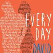 Reseña de Everyday de David Levithan.
