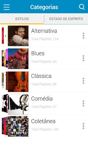 PlayYo - Música grátis ilimitada