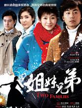 Two Families China Drama