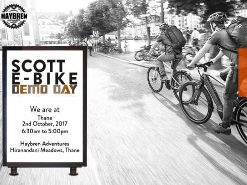 Haybren Adventures Bicyclestore Bikefit Studio Bicyclestore