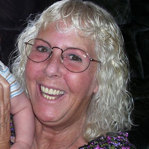 Lynn Rickman