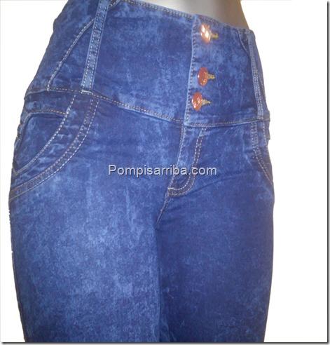 jeans corte colombiano barato 1 4