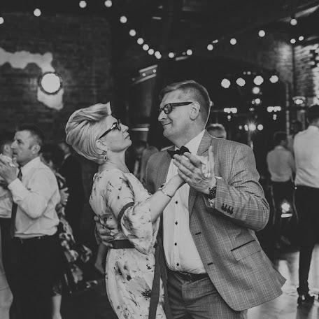 Wedding photographer Izabela Pawlicka (photo3rdeye). Photo of 14.01.2018