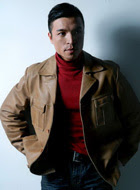 Wang Weiguang China Actor