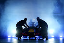 Red Bull RB12 Renault reveal