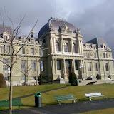 Lausanne, Palas de Justice 11
