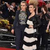 OIC - ENTSIMAGES.COM - Tallia Storm  at the  Sicario - UK film premiere in London 21st September 2015 Photo Mobis Photos/OIC 0203 174 1069