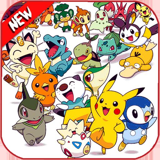 Comment Dessiner Pokemon Facile Pour Android Apk Telecharger