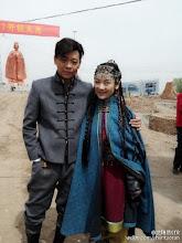 Zoe Shen Tao Ran China Actor