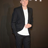 OIC - ENTSIMAGES.COM - Conor Maynard at the Divergent Series: Insurgent - world film premiere in London 11th March 2015  Photo Mobis Photos/OIC 0203 174 1069