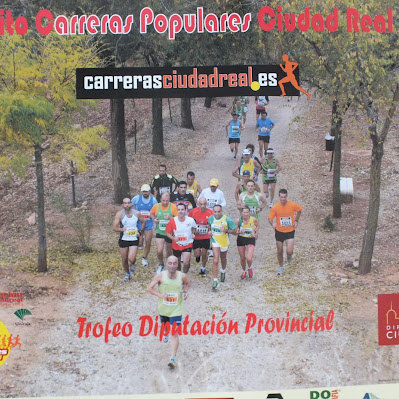 Carrera de Ciudad Real 2013 - Fotografías cedidas por Juan Carlos Araque Megía