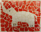 Mosaic by Jovanna