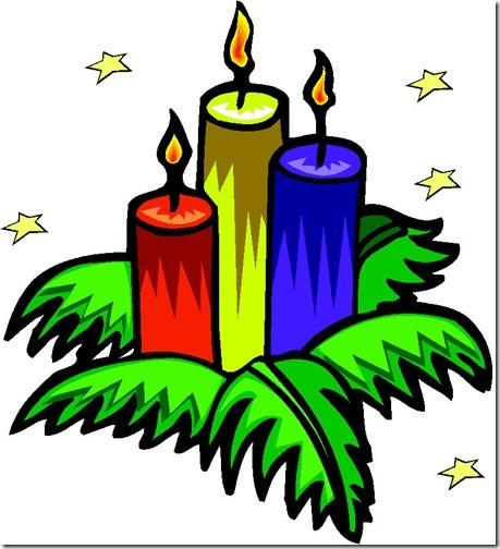velas navidad dibujos (6)