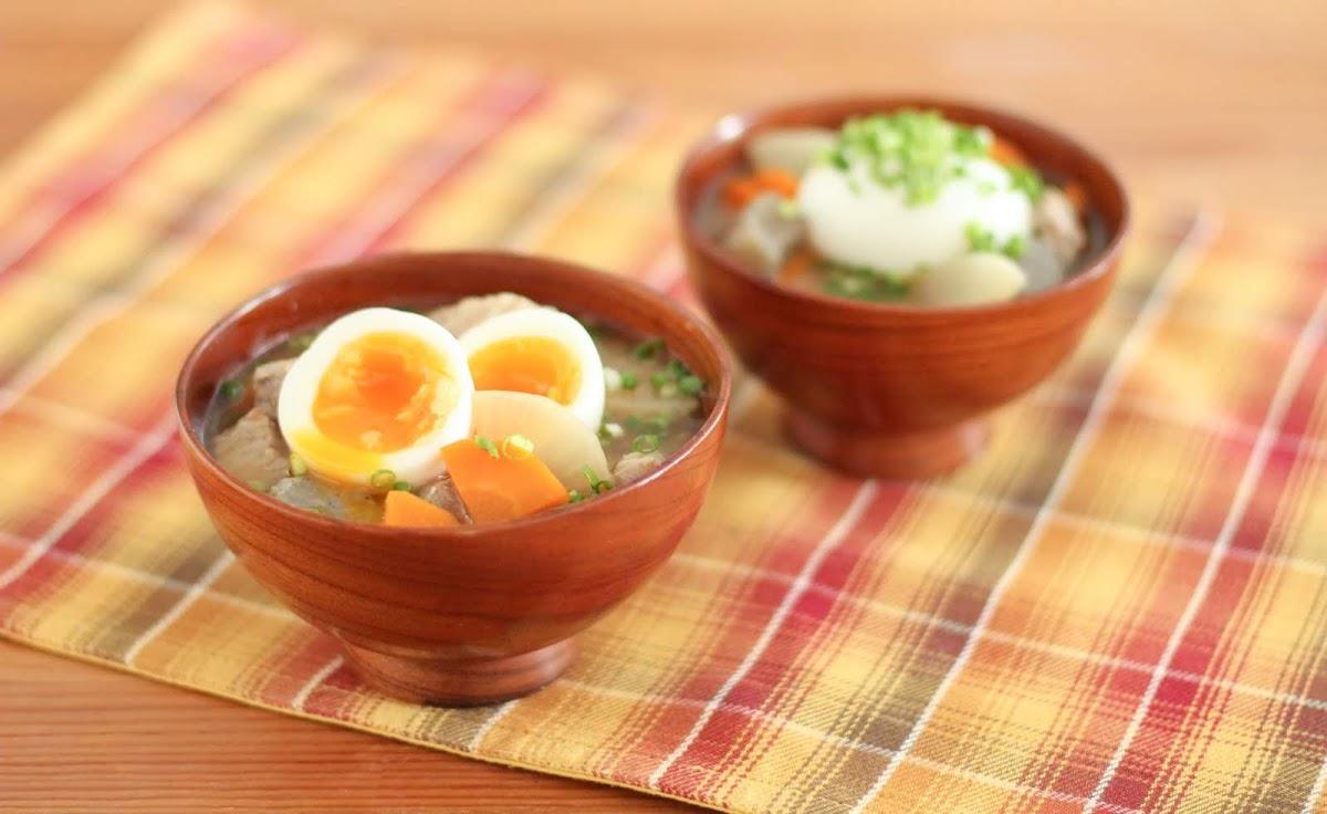 豚こまと春キャベツのお好みかき揚げ(ノンストップで笠原将弘が紹介)のレシピ
